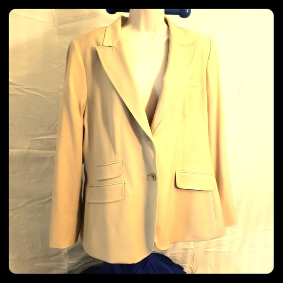 Talbots Jackets & Blazers - Talbots Business Jacket